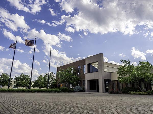 FinPan Corporate Office