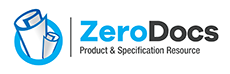 ZeroDocs Product & Specification Resources